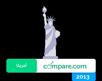Compare.com الولايات المتحدة الأمريكية