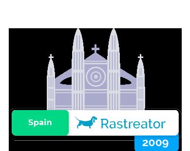 Spain Rastreator