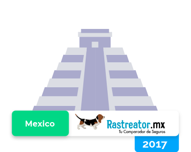 Mexico Rastreator