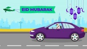 wakeel.com Eid mubarak
