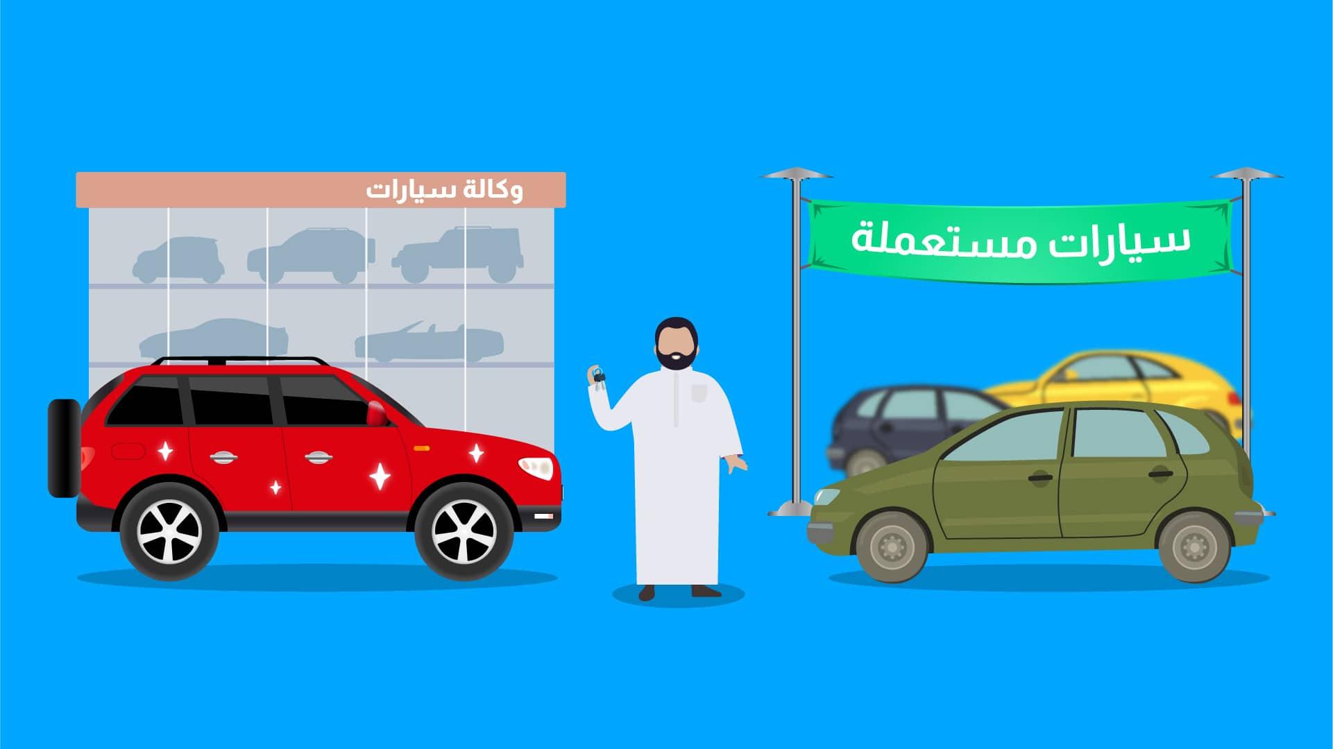 ما نوع التأمين الذي تحتاجه لسيارة جديدة؟