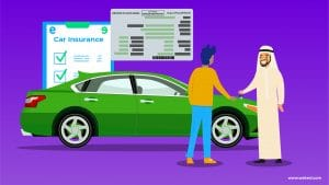 transferring the ownership of a car