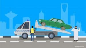 wakeel -Towing services