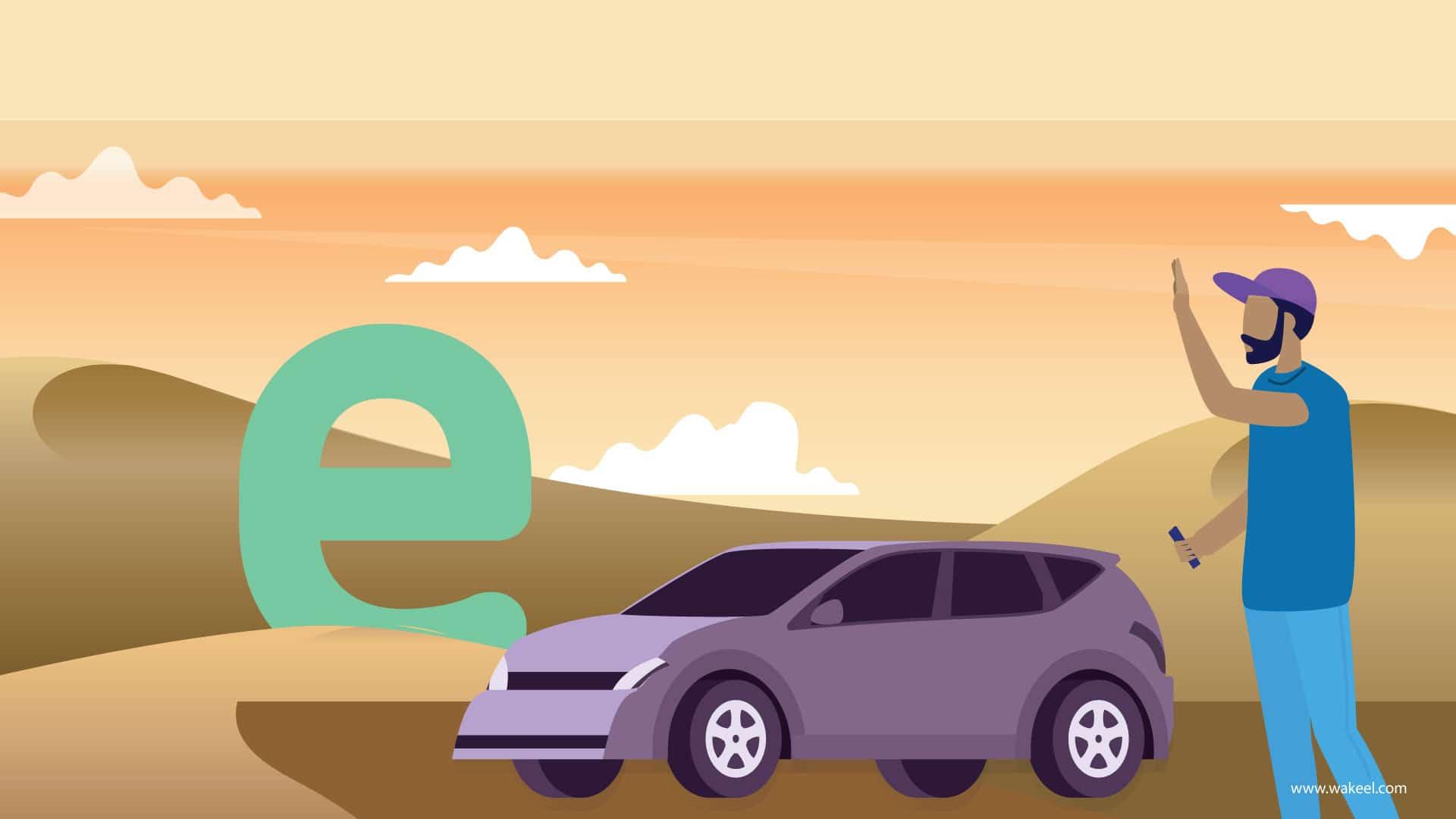 The History of Car Insurance in Saudi Arabia