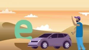 تعرف على تاريخ تأمين السيارات في السعودية