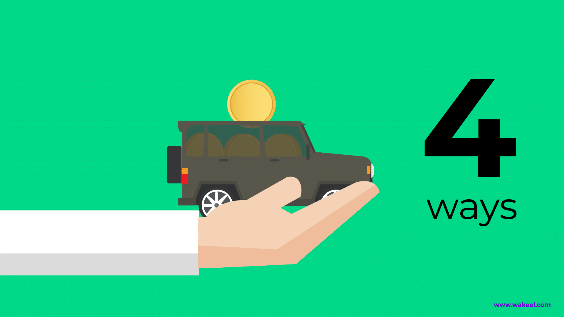 4 Effective Ways to Save on Car Insurance in Saudi