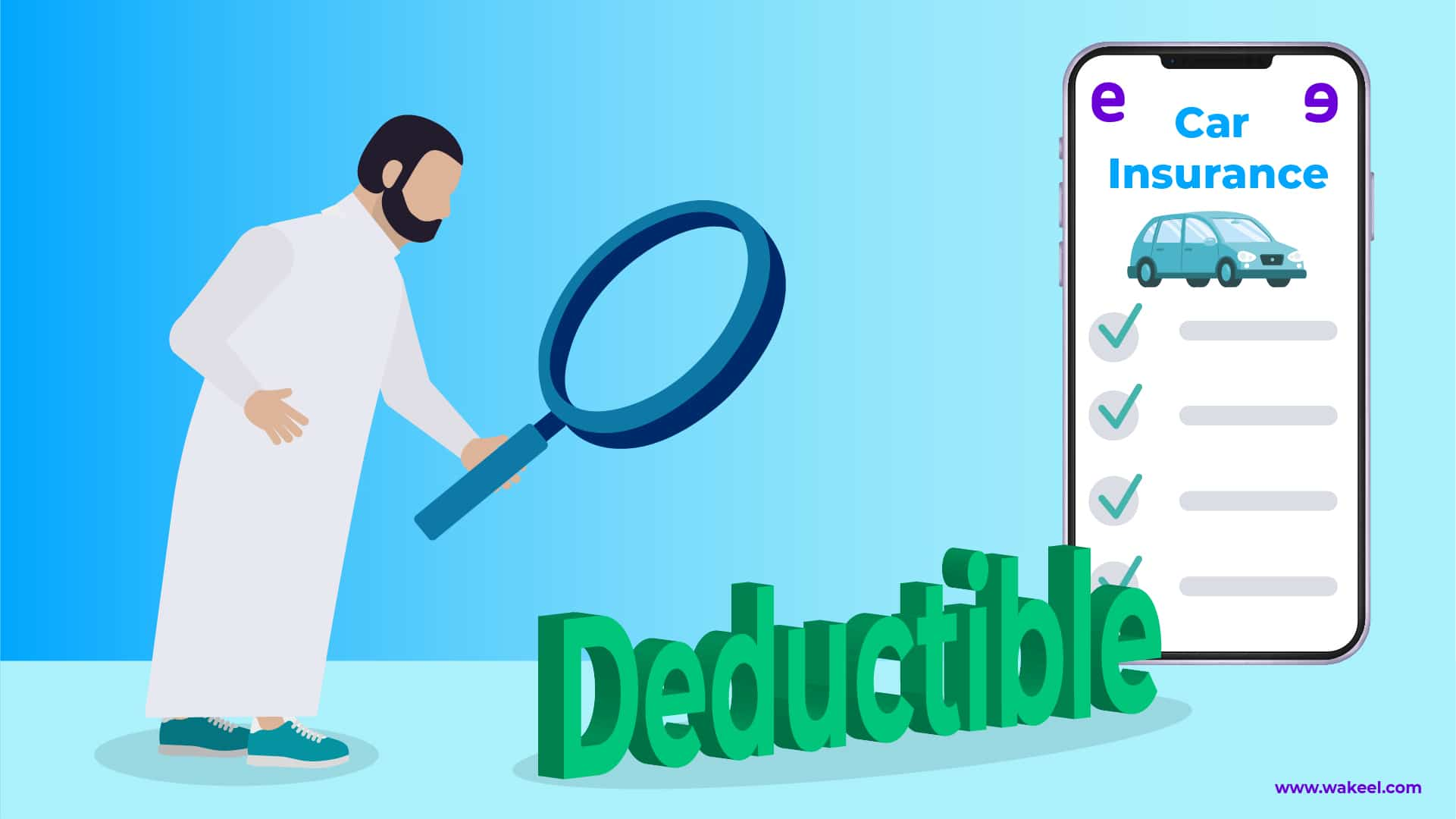 What is Deductible in Car Insurance?