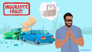 Car Insurance Fraud in Saudi